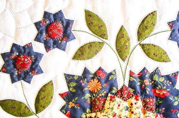 Handmade Quilt Shop near Intercourse, PA