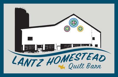 Lantz Homestead